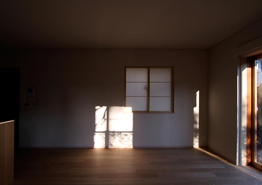 北烏山の家-15