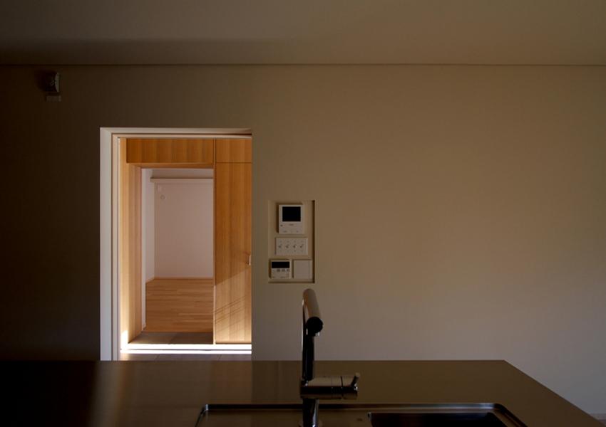 北烏山の家-4