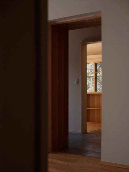 北烏山の家-8