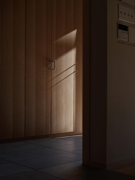 北烏山の家-9